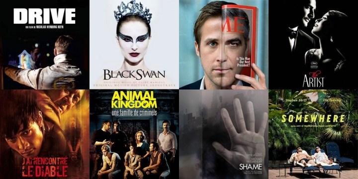 films 2011 Cinéma : le meilleur de 2011
